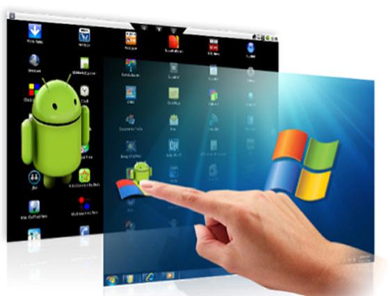 Las aplicaciones de Windows podrán ejecutarse en dispositivos Android gracias a WineHQ