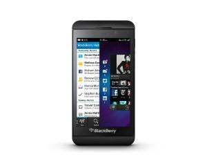 BlackBerry 10 tendrá 100.000 apps disponibles cuando la BlackBerry Z10 se lance en EE.UU