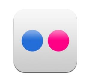 La nueva versión de Flickr para iOS incorpora hashtags