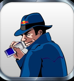 Red Bull F1 Spy app