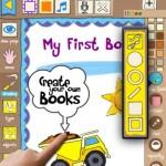 Storybook Maker, el generador de cuentos para iPad que encandilará a tu hijo