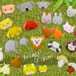 Animal Origami, de tu iPhone al papel