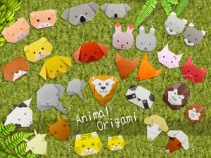 Animal Origami, de tu iPhone al papel