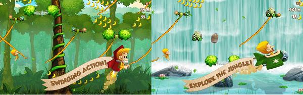 benji bananas pantallazos