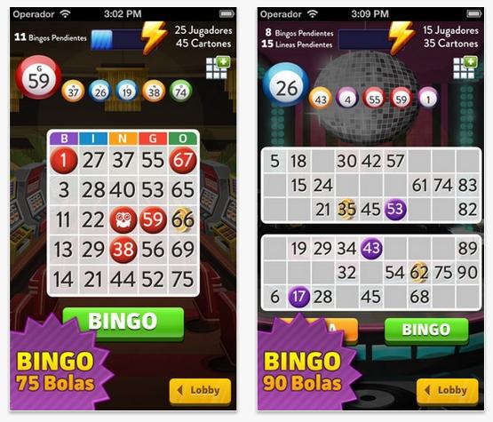 Los creadores de Apalabrados lanzan Bingo Crack