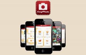 EasyPhoto, el Instagram de Mitsubishi Electric desarrollado en España