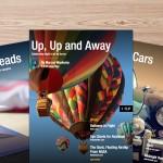 Flipboard se renueva y permite a los usuarios crear revistas personalizadas
