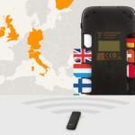 Goodspeed, un servicio para viajar por Europa conectado a Internet sin sustos de roaming