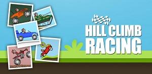 hill climb racing trucos