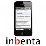 Inbenta se inspira en Siri para crear un asistente por voz adaptado al mundo de la empresa