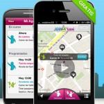 Llega a Madrid una aplicación que hace más fácil compartir taxi con desconocidos
