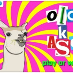 El Ola K Ase? ya es un juego para iPhone