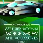 Visita el Salón del Automóvil de Ginebra a través de su aplicación oficial