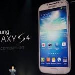 Las apps del nuevo Samsung Galaxy S4
