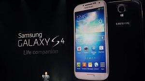 samsung galaxy s4 apps