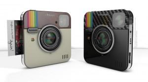 Polaroid comercializará la cámara física de Instagram