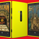 Temple Run llega a Windows Phone