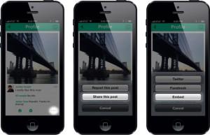 Vine ya permite embeber sus vídeos en la web