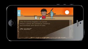 WaterDate, una app para concienciar sobre los problemas de acceso al agua