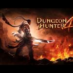Dungeon Hunter 4 llega a Android unos días después de su lanzamiento para iOS