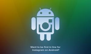 La mitad de usuarios de Instagram viene de Android