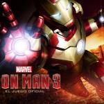 Vídeo: Iron Man 3 llega mañana a iOS y Android