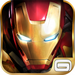El juego oficial de Iron Man 3 ya está disponible para iPhone, iPad y Android