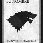 Crea tu propio escudo de armas al más puro estilo Juego de Tronos
