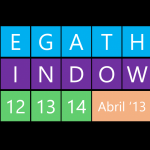 II Megathon Windows, nueva cita para los programadores de apps en España