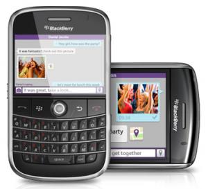 Viber incorpora llamadas gratuitas para Blackberry