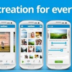 Con WeVideo, Android ya tiene su propio iMovie
