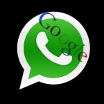 5 razones por las que Google adquiriría WhatsApp