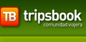 Comparte todos tus viajes con los demás a través de Tripsbook