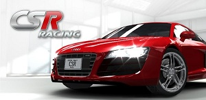 CSR Racing: carreras ilegales, tuning y pagos in-app