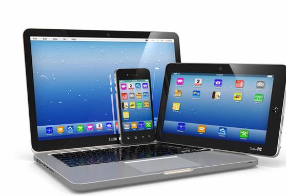 La industria móvil acapara la mayor parte del gasto en tecnología