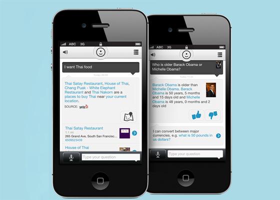 Amazon se hace con la desarrolladora de apps de voz Evi Technologies