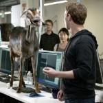 Vídeo: Mark Zuckerberg anuncia la llegada de Facebook Home