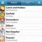 Disfruta de las mejores tiras cómicas en tu iPhone e iPad con GoComics