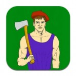 iAizkolari, el juego de iPhone para convertirte en leñador vasco