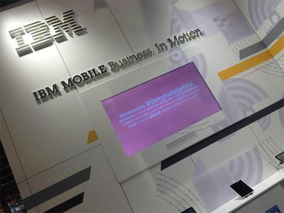 IBM presenta MobileFirst, su programa de servicios de movilidad para empresas