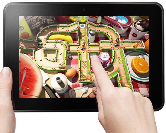 Kindle Fire HD y las apps: una relación con muchas luces y algunas sombras