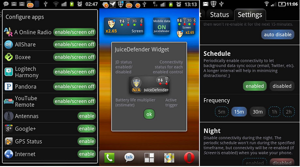 juice defender app