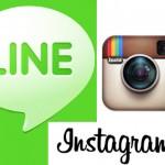 Instagram y Line son las redes sociales de origen móvil que más crecerán