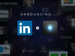 Linkedin se hace con Pulse por 90 millones de dólares