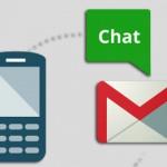 Las apps de chat desbancan a los SMS como herramienta de mensajería móvil