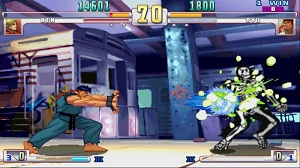 street fighter app hadouken