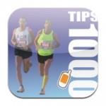 Mil consejos para prepararse una carrera de larga distancia desde el móvil