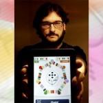 """Francisco Calvelo, cofundador de Triviados: """"En dos semanas celebraremos nuestro primer torneo. Habrá regalos y sorpresas"""""""
