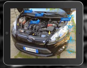 ARmedia-tracker-coche-reparacion-app