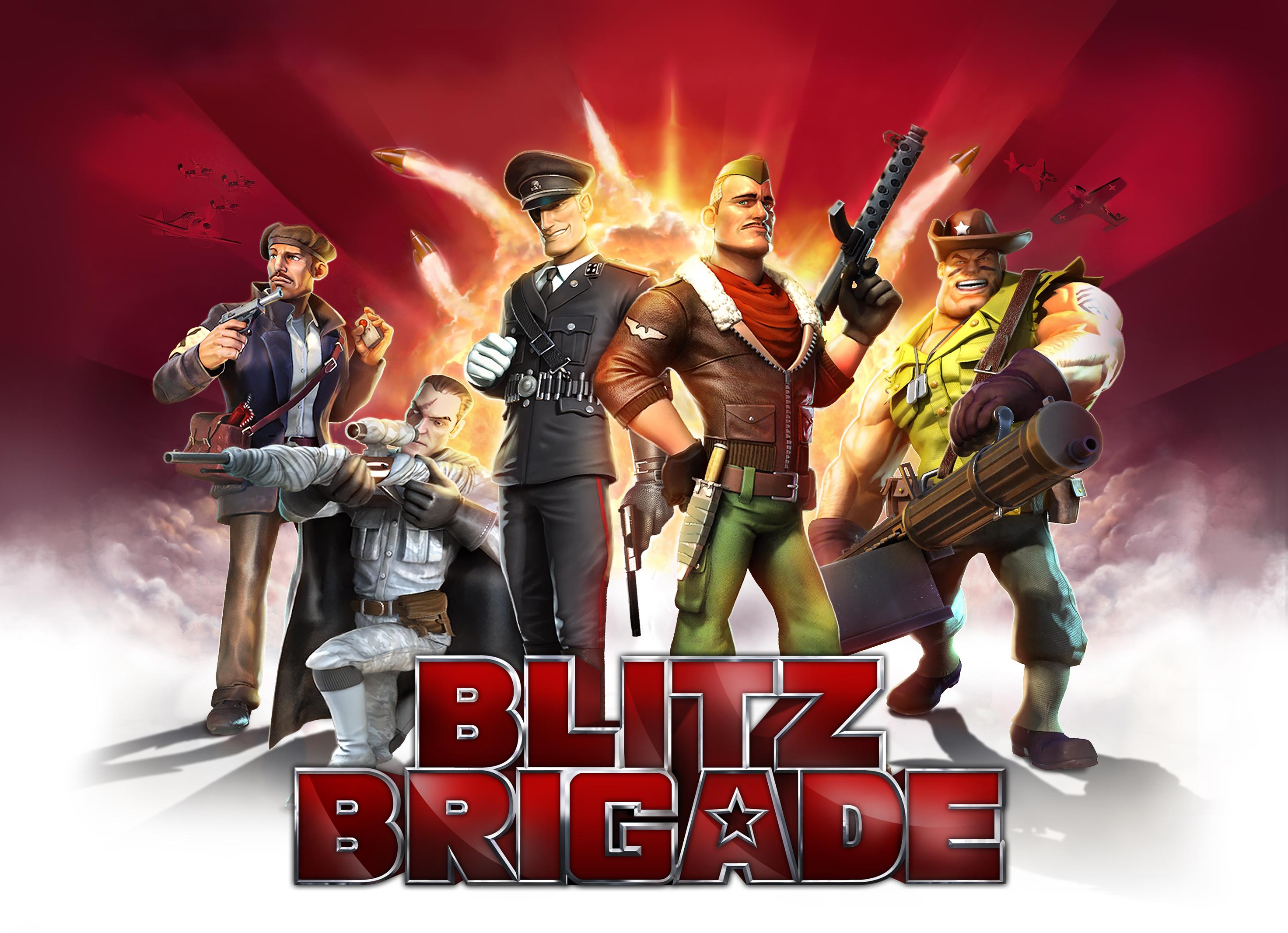 New Cheats Online - Blitz Brigade Resources Generator